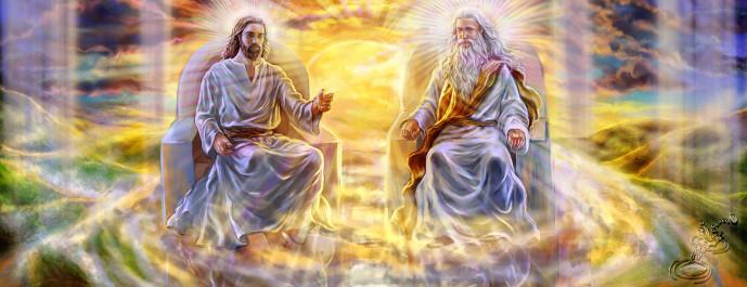 Jesus Christ: The One True God