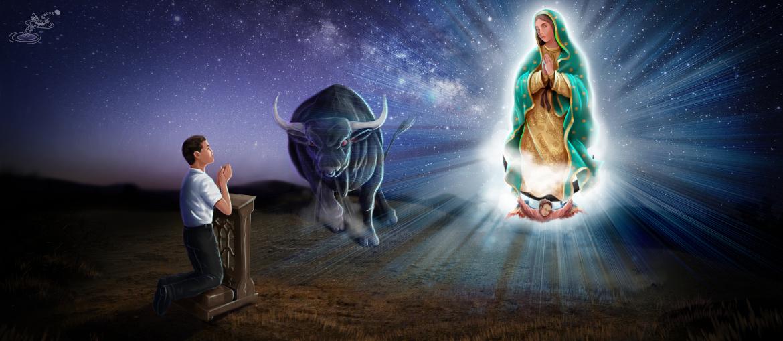 Qué es en Realidad el Purgatorio